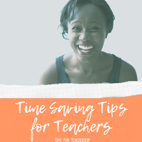 Time Saving Tips for Teachers. Learn how tech tools can save time writing lesson plans & grading formative & summative assessments. Shift from creating worksheets to recycling low-prep activities & giving immediate feedback. Check out the blog post by Lindsay Lyons for Time for Teachership. Grab the free guide with 5 time-saving Chrome extensions! For more free teacher resources and tips, sign up for weekly emails at bit.ly/letterfromlindsay